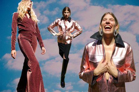 Nowa kolekcja H&M Studio 2020 z gwiazdami Instagrama. Te ubrania założysz do pracy i na imprezę!