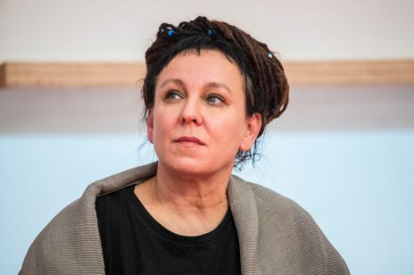 Olga Tokarczuk odmówiła przyjęcia tytułu Honorowej Obywatelki Dolnego Śląska. Powód? Prowokacja polityczna