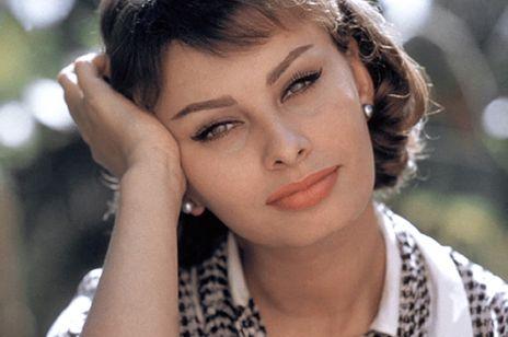 Paryskie perfumy, które uwielbia Sophia Loren. Włoska seksbomba ma słabość do perfum vintage