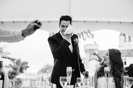 Te zdjęcia ślubne to emocjonalna bomba! Spróbuj nie uronić łezki, niejeden pan młody nie potrafił