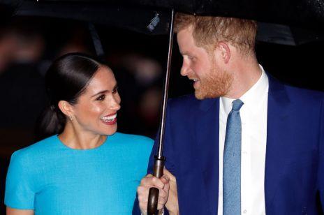 Książę Harry i Meghan Markle triumfują w sądzie! Sprawa dotyczyła małego Archiego