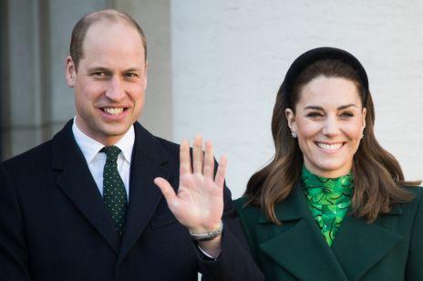 """Książę William ufunduje """"ekologicznego Nobla"""". Daje 50 mln funtów na walkę z kryzysem klimatycznym"""