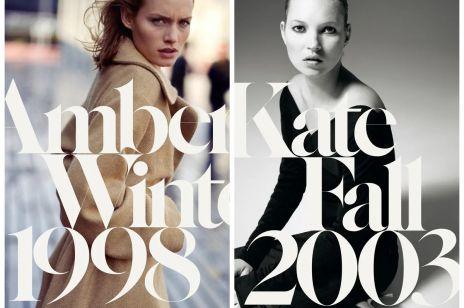 Zara otwiera archiwum z bestsellerami z czasów ery Kate Moss i innych supermodelek lat 90.