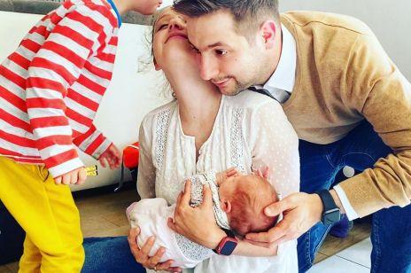 Anna Jaki: wiedząc o wadach płodu zdecydowała się urodzić dziecko z zespołem Downa