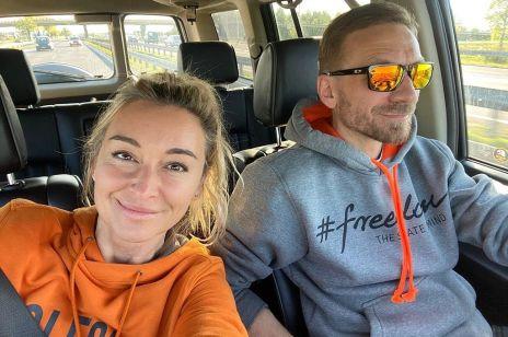 Czy Martyna Wojciechowska przyjmie po ślubie nazwisko Przemka Kossakowskiego? Odpowiedź nie jest taka oczywista