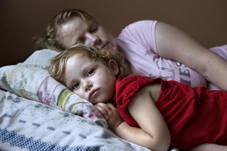 GOOD MEMORIES Jadwigi Bronte - ten projekt to dowód na to, że miłość matki nie zna granic
