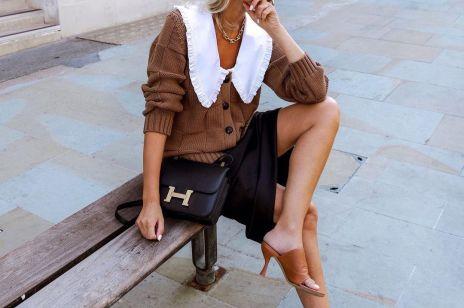 Ta bluzka wywołała modową gorączkę na Instagramie! Gwiazdy, influencerki i redaktorki mody - wszyscy oszaleli na jej punkcie. Ja też!