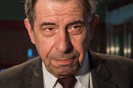 """Aborcja. Prof. Andrzej Zoll komentuje wyrok TK: """"Nie mógłbym orzec, że w takich sytuacjach kobieta decydująca się na aborcję jest winna"""""""