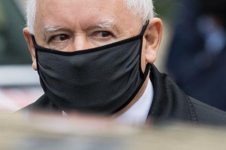 Jarosław Kaczyński wywołał burzę. Wystąpienie komentują Kidawa – Błońska, Trzaskowski, Jaruzelska. Czy Andrzej Duda odniósł się do słów prezesa PiS?