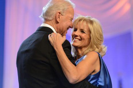 Wybory prezydenckie w USA 2020. Kim jest Jill Biden, żona Joe Bidena?