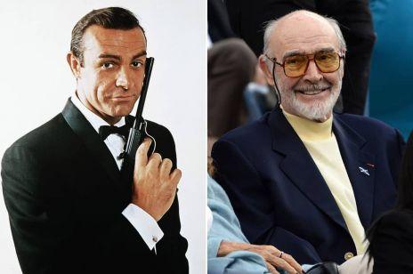 Zmarł Sean Connery, najbardziej znany z roli agenta 007. Jest coś, czego o nim nie wiedzieliśmy