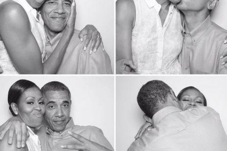 """Michelle i Barack Obama o małżeństwie w murach Białego Domu """"Obejmował mnie strach, że te czasy mogą nie wrócić"""""""