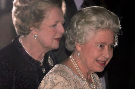 Netflix. THE CROWN 4. Elżbieta II kontra Margaret Thatcher. Jakie naprawdę były relacje między królową a premier?