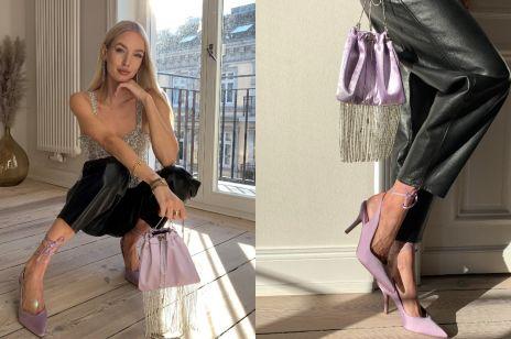 STYLÓWKA Z INSTAGRAMA: Leonie Hanne, popularna influencerka, która pokochała polską markę!