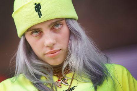 Billie Eilish - fenomen popkultury i głos zbuntowanego pokolenia. Kim jest idolka współczesnych nastolatek?