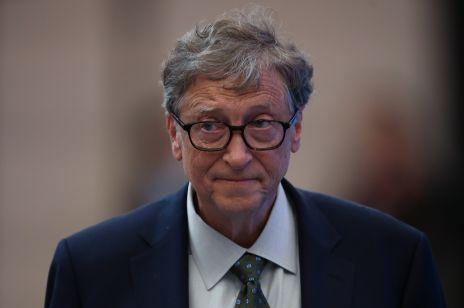 Koronawirus. Świat po pandemii według Billa Gatesa. Czy COVID-19 zniknie samoistnie?