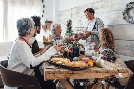 """Holiday heart syndrome"": na czym polega ten syndrom, który dopada nas w święta?"