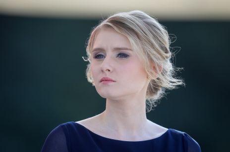 Kinga Duda w Pałacu Prezydenckim chce zmobilizować młodzież. Wiemy, co robi córka prezydenta Andrzeja Dudy.