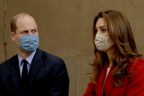 Księżna Kate i William przechodzą kryzys? Na jaw wyszedł fakt, który mógłby o tym świadczyć