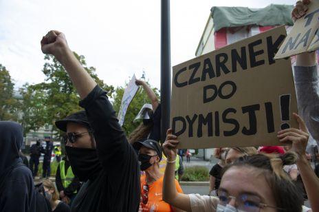 Strajk uczniów 2020 trwa. W środę uczniowie i studenci nie wezmą udziału w zajęciach