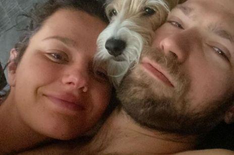 Zofia Zborowska o seksie z mężem Andrzejem Wroną. Wyznała, jak wyglądał ich pierwszy raz!