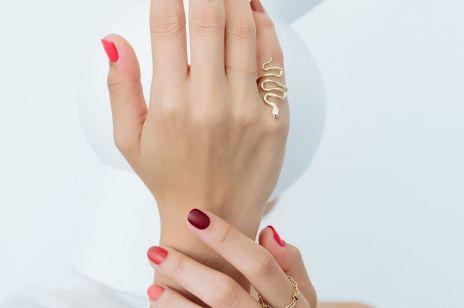 8 trendów w manicure, które będą królować w 2021 roku