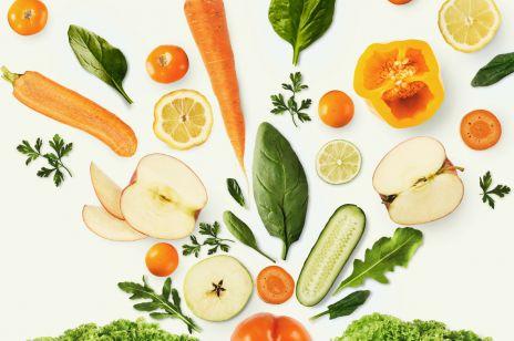 5 żywieniowych zmian, które warto wprowadzić w Nowym Roku. Nie chodzi o diety!