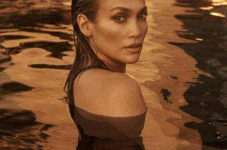 Jennifer Lopez zmieniła fryzurę na Nowy Rok. UNICORN BARBIE zapiera dech w piersiach. Tego się nie spodziewaliśmy