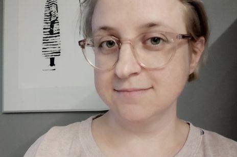"""Her Story: """"Tej choroby nie wygrywa się bez ludzi"""" - mówi Joanna, u której zdiagnozowano glejaka w rdzeniu kręgowym"""