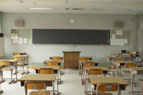 """Uczniowie klas młodszych wrócą do szkół 18 stycznia. Dr Grzesiowski: """"to pomysł przedwczesny"""""""