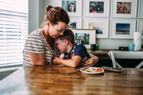 Niebieska karta: to pierwszy krok na ochronę twojej rodziny przed przemocą domową. Nie bój się z niej skorzystać