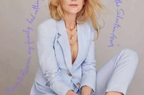 Nicole Kidman wkrótce zostanie mamą. Chce adoptować synka. Walka trwała latami!
