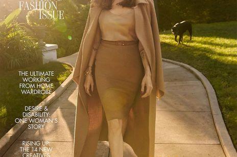 """Angelina Jolie szczerze o życiu po 40-tce. """"Lubię być starsza"""""""