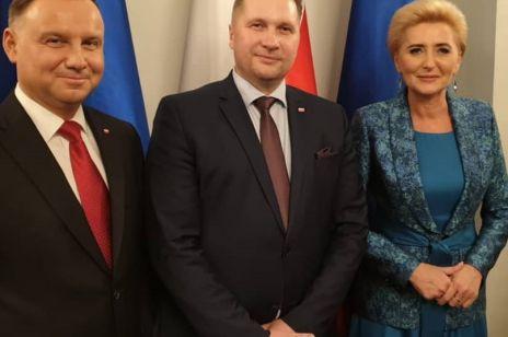 """Przemysław Czarnek chce iść na wojnę z otyłością czy z kobietami? """"Trzeba go odesłać do szkoły"""", """"przestań dokopywać dzieciakom"""""""