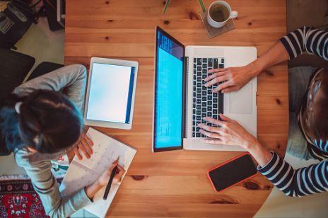 Prawo do bycia offline. Unia Europejska chce uregulować przepisy dotyczące pracy zdalnej
