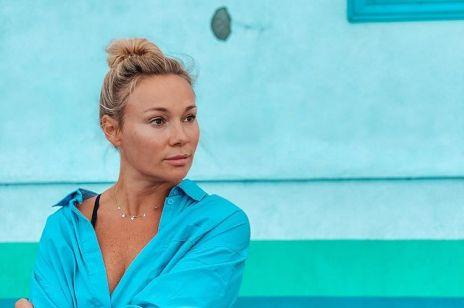 Sonia Bohosiewicz pokazuje ciało bez żadnego retuszu. Aktorka uczy fanki samoakceptacji