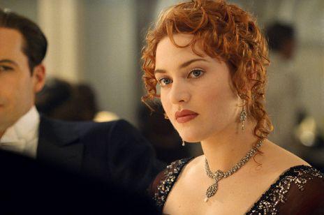 Kate Winslet wspomina legendarną rolę w Titanicu. Śmiali się z niej, że jest za gruba!