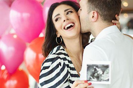 """Klaudia Halejcio w ciąży: """"Na taką rolę czekałam całe życie!"""""""