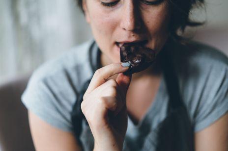 7 magicznych składników, za które kochasz czekoladę. Potwierdzone naukowo