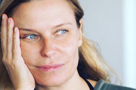 """Paulina Młynarska w pierwszym wywiadzie po podwójnej mastektomii: """"A słyszała pani co ta Młynarska se zrobiła?"""""""