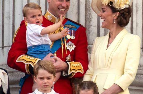 Dzieci Williama i Kate przygotowały wzruszające laurki dla Diany z okazji Dnia Matki