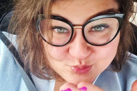 """Dominika Gwit: """"Włożyłam bardzo dużą pracę w to, aby kochać siebie"""""""