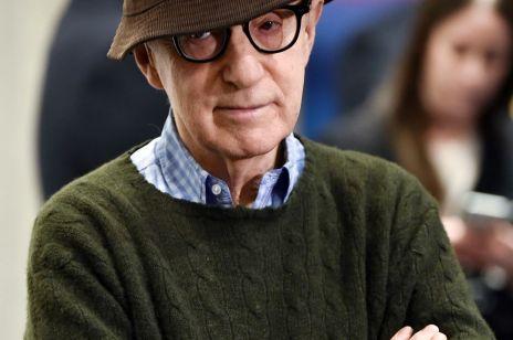 Woody Allen odpowiedział na zarzuty o molestowanie swojej adoptowanej córki. To pierwszy wywiad reżysera od trzydziestu lat