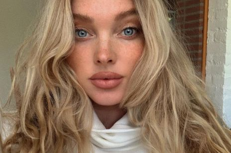 Modelka pokazała, jak karmi piersią, czym oburzyła internautów. Odpowiedź mamy na zarzuty mężczyzn była bezcenna
