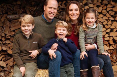 William i Kate podarowali dzieciom wyjątkowy prezent. To piękna niespodzianka, ale też duża odpowiedzialność