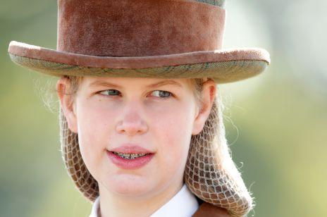Lady Louise Windsor - to ona odziedziczy majątek po zmarłym księciu Filipie. Kim jest tajemnicza nastolatka?