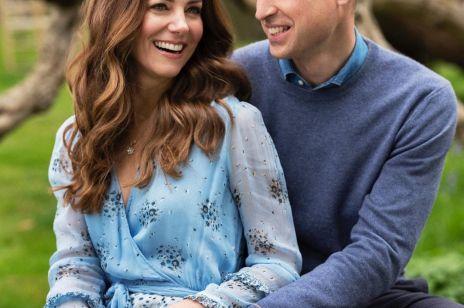 10. rocznica ślubu Kate i Williama: jak para świętuje okrągłą rocznicę? Ile kosztowała huczna ceremonia?