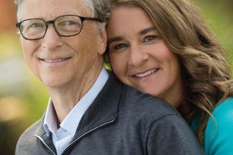"""Bill Gates się rozwodzi. Wraz z żoną Melindą wydali oświadczenie: """"Nie wierzymy już, że możemy nadal rosnąć wspólnie jako para"""""""