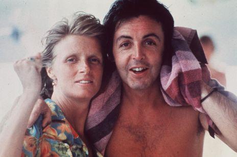 Seks, narkotyki i rock'n'roll? - jak wrażliwa Linda zmieniła wielkiego Paula McCartneya?