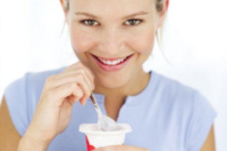 Wielka magia jogurtu